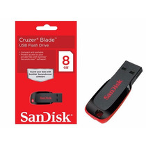 Pen Drive Sandisk 8gb (pd-8g)