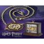 Colar Vira Tempo Hermione - Harry Potter