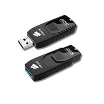 Pen Drive Corsair Flash Voyager Slider Usb 3.0 - 64gb