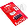 Pen Drive Sandisk 8gb Cruzer Blade Lacrado Original + Frete