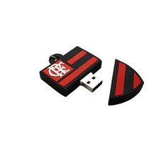 Pen Drive 4gb Do Flamengo À Pronta Entrega