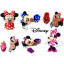 Pendrive 4gb Usb Disney Mickey - Minnie Mouse Fréte + Barato