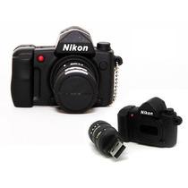 Pendrive Usb 4gb Formato Câmera Profissional Pronta Entrega