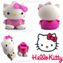 Pen Drive Usb 4gb Feminino Gata Hello Kitty Pronta Entrega