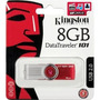 Pendrive Kingston 8gb Dt 101g2 Data Traveler