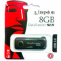 Pen Drive Kingston Technology 8gb Frete Gratis***