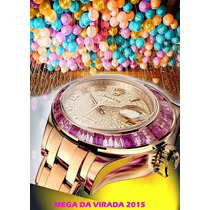 Kit Loterias-grátis Pen Drive De 16 Gigas ( Mega Da Virada )