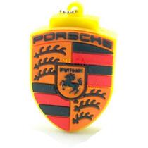 Pen Drive Emblema Porsche-8 Gb