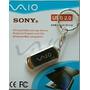 Pen Drive Original Sony Vaio 16gb Promoção Frete Barato