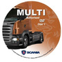 Catálogo Eletrônico De Peças Scania Multi Oficina