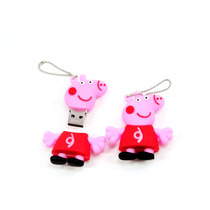 Pendrive 4gb Peppa