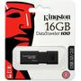 Pen Drive Kingston 16gb Dt100 G3 Usb 3.1 100% Original