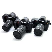 Pen Drive 4gb Formato Câmera Profissional Canon Sony Nikon