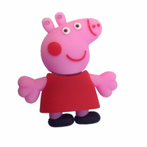 Pen Drive Personalizado Infantil 8gb Peppa Pig