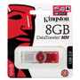 Pen Drive Kingston 8gb Data Traveler 101 Usb 2.0