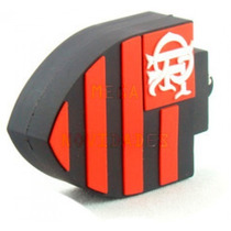 Pen Drive Personalizado Time Do Flamengo 4gb