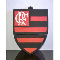 Pen Drive Flamengo 8gb