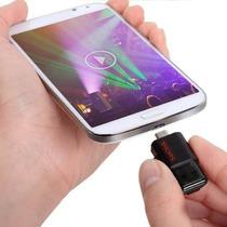 Pen Drive Hd Externo Sandisk Android Celular Micro Usb 64gb