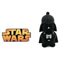 Pen Drive Darth Vader Yoda Star Wars 4g Edição Limitada