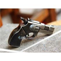 Pendrive 4 Gb Revolver 38 Metal Série Luxo - Pronta Entrega