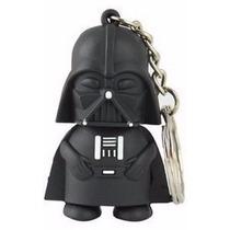 Pen Drive 4gb Usb Chave Personalizado Star Wars Darth Vader