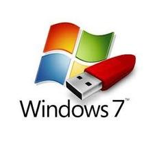 Pen Drive Boot Win 7 32/64bit + Kit Programas Atualizados