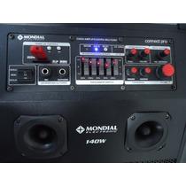 Caixa Amplificadora Connect Pro Cm -01