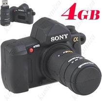 Pendrive 4gb Formato De Camera Sony