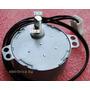 Motor Oscilador 5/6rpm 4w 110v Climatizador Cadence Cli501