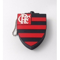 Pen Drive 8gb Do Flamengo - Lindoooooo (mengão)