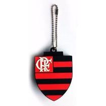 Pen Drive 4gb Usb Personalizado Chaveiro Flamengo Mengão