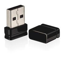Pen Drive Nano 4gb Preto Pd052 Multilaser Mania Virtual
