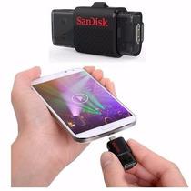 Pen Drive Hd Externo Para Celular Android Smartphone 16gb