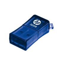Mini Pen Drive 32gb Hp Usb Flash Drive 2.0 Pc Notbook Laptop
