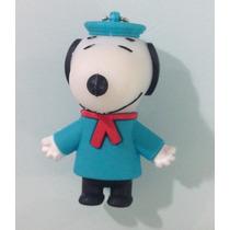 Pen Drive Personalizado Snoopy 4g -- Edição Limitada
