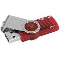 Pen Drive 8gb Kingston Garantia 5 Anos Data Traveler 101 Dt