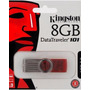 Pen Drive Kingston Usb 2.0 8gb Datatraveler Original