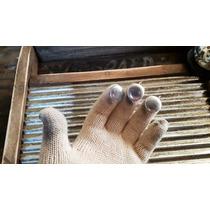 Luva Para Washboard. Percução, Instrumento Musical! (par)