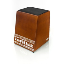 Cajon Fsa Latin Séries Fl12 Inclinado Cerejeira Acúst. 5589