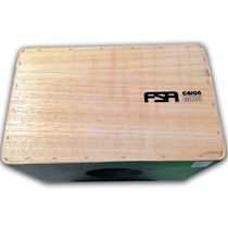 Cajón Fsa Acústico Mini Fm1001 - 015403