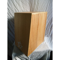 Cajon Infantil Jc Percussion