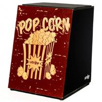 Cajon Fsa Acustico Strike Sk4007 Pop Corn Frete Grátis 10281