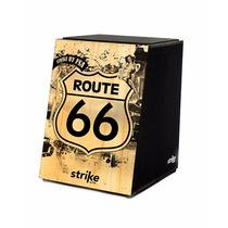 Cajón Fsa Strike Route66 Sk4010