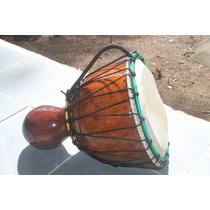 Tambores De Cabaça Morre Congo, Nasce Congo Inst. Artesanais