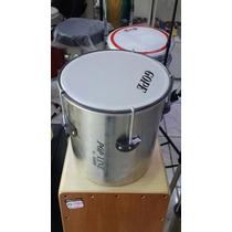Repique De Mão Gope 10x30 Aluminio