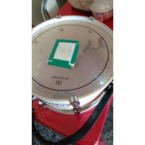 Zabumba Rmv 18 Microfonada