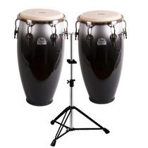 Conga Pearl Primero Pro Wood Pwc202dx + Pc300w #523 - 014717