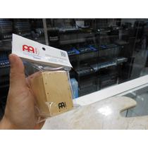 Chocalho / Shaker Mini Cajon Meinl - Sh50