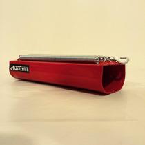 Reco Reco 4 Molas Art Vermelho - Artcelsior