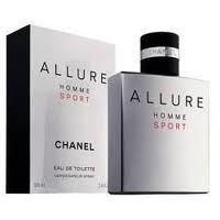 Perfume Allure Homme Sport 100ml - Chanel - Original